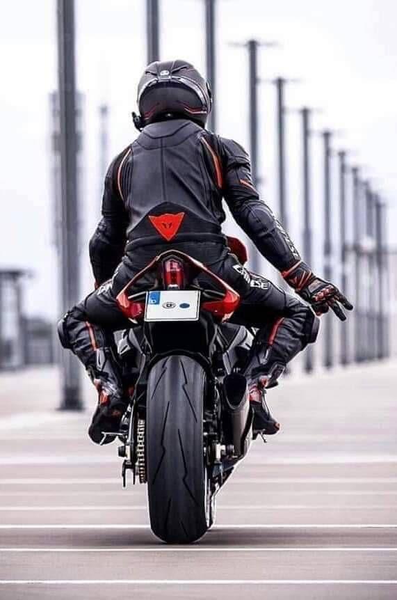 On Guys And Bikes Fahrzeuge Fahrrad Motorrad