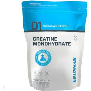 This is probably one if not the best Creatine out there.