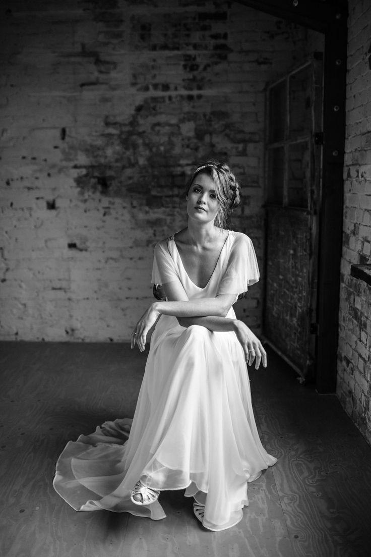 Rose Dress - Sienna Von Hildemar 2018 Bridalwear collection
