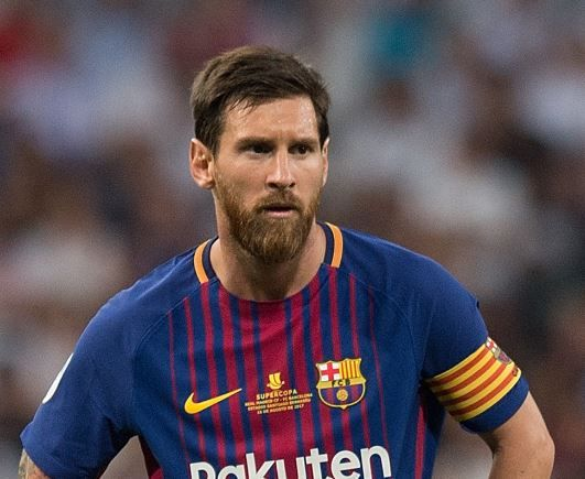 BARCELONA IN LIONEL MESSI LIMBO AS NEW CONTRACT REMAINS UNSIGNED.A new deal for the Argentine attacker was announced earlier this summer, but the document is still missing his signature.  www.royalewins.net