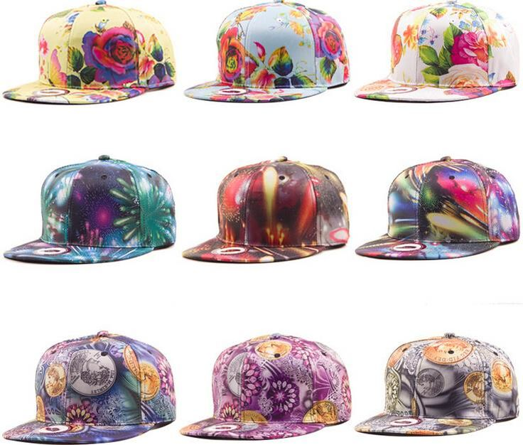 Cheap Baseball Caps, Buy Directly from China Suppliers:  Welcome to our store!    WholesalePretty WomenAdjustable Printing Baseball C