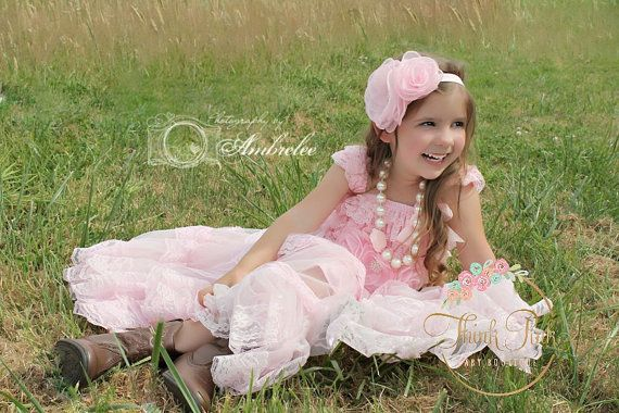 Hey, I found this really awesome Etsy listing at https://www.etsy.com/listing/197343607/flower-girl-dress-petti-lace