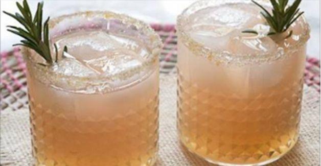 Zapomeňte na citrónovou vodu: Toto je nový hit pro HUBNUTÍ a DETOXIKACI |