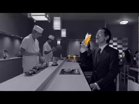 いいなCM サントリープレミアムモルツ 矢沢永吉 - YouTube | 矢沢 ...