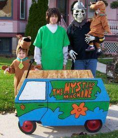Halloween on Pinterest | Wagon Floats, Pirate Ships and Halloween ...