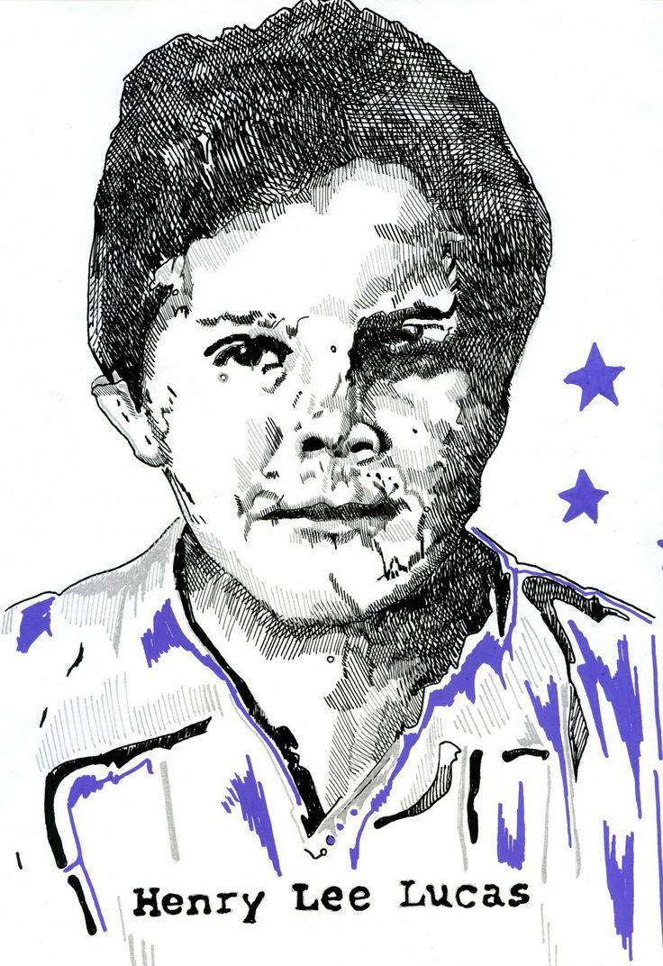 serial killer henry lee lucas Notorious serial killer henry lee lucas henry lee lucas was a murderer born on august 23, 1936, in blacksburg, virginia.