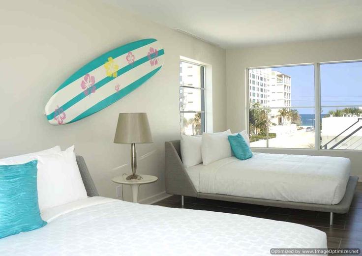 North Beach Village, Fort Lauderdale  The Aqua Hotel
