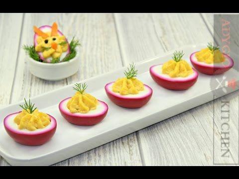 Aperitive de sarbatori si ocazii speciale | Adygio Kitchen - YouTube