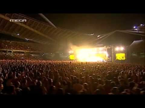 ΠΥΞ ΛΑΞ - ΔΕΝ ΘΑ ΔΑΚΡΥΣΩ ΠΙΑ ΓΙΑ ΣΕΝΑ LIVE 2011 (HQ)