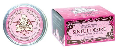 Sinful Desires Creme Cotton Candy C$5.99