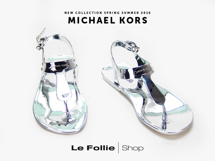 #Michael #Kors - Low sandal