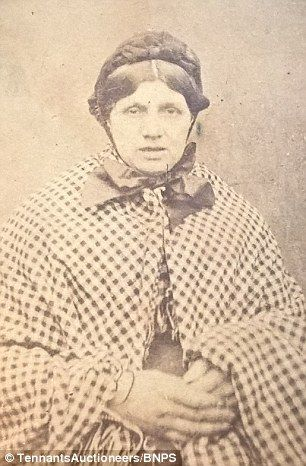 How many did she kill? Mary Ann Cotton was hanged in March 1873 in Durham after being found guilty of murdering her stepson