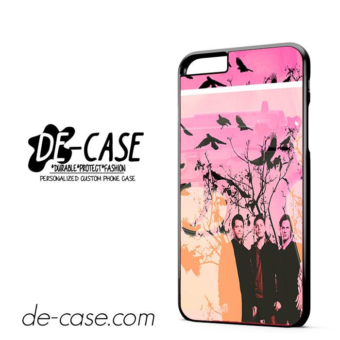 Supernatural Art DEAL-10340 Apple Phonecase Cover For Iphone 6/ 6S Plus