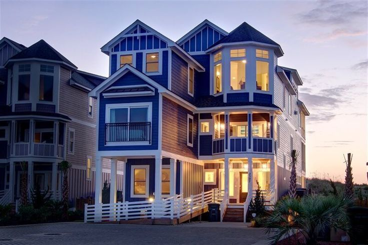 House vacation rental in Nags Head, NC, USA from VRBO.com