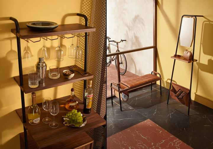 32 best MEUBLE APERO images on Pinterest Furniture, Credenzas and