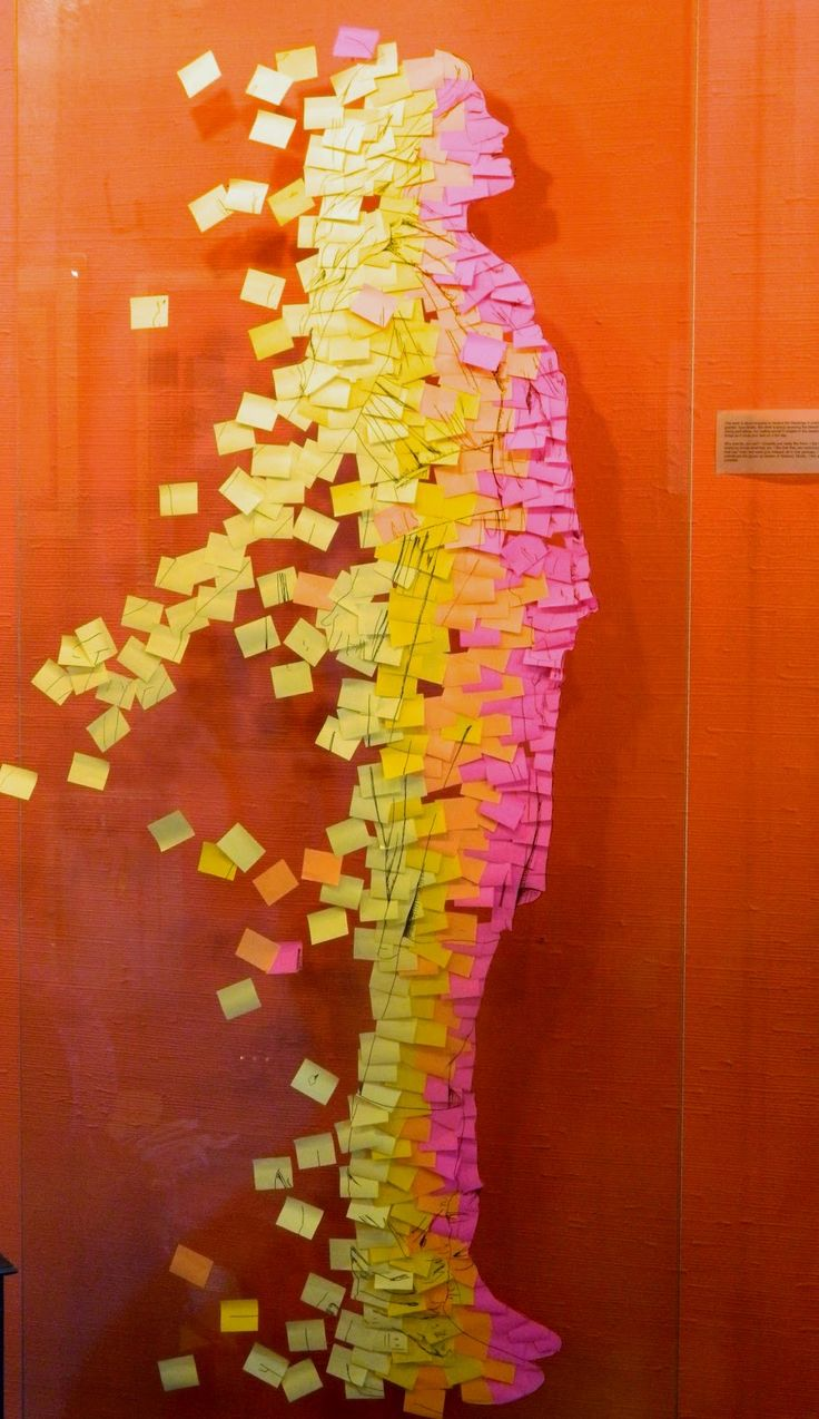 Post It Notes were invented in 1974, now we can't get through the working day without them! http://www.clasohlson.com/uk/Post-it-Cube/Pr341522002