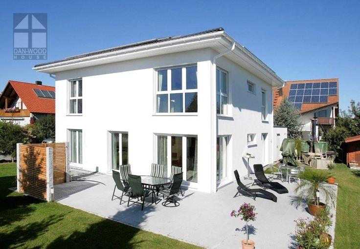 Park 169W indiv. / Postbauer Heng, Ortsteil Kemnath / Deutschland - DAN-WOOD House schlüsselfertige Häuser