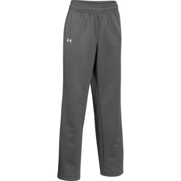 The Under Armour ColdGear Women's Storm Fleece Pants were created to keep you warm and dry even when the weather is cold and wet. Made with Under Armour's Storm gear, the pants have a DWR (Durable Wat