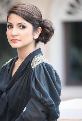 Anushka Sharma - Rank 6, #TScore - 19