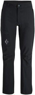 Black #diamond bdv #pants men's rock climbing trousers, xl, #black,  View more on the LINK: http://www.zeppy.io/product/gb/2/112066480583/