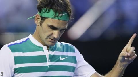 Roger Federer: Swiss to return in Monte Carlo in April