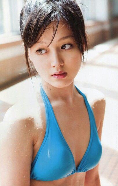 Koharu Kusumi / 久住小春