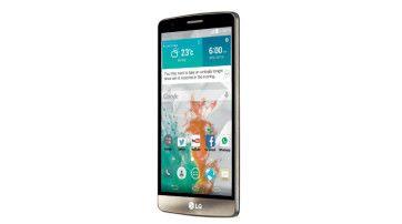 Tech Win: LG G3 Beat Smartphone
