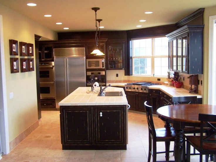21 best Judy's Kitchen Remodel images on Pinterest | Updated kitchen ...