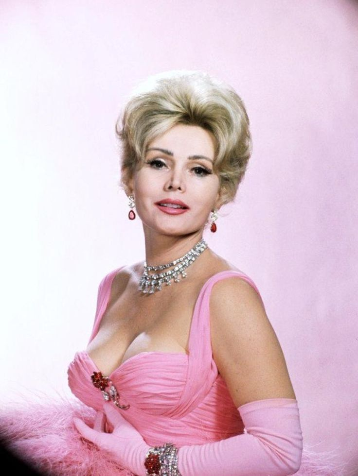 Zsa Zsa  Gabor (February 6, 1917 – December 18, 2016) was a Hungarian-American actress and socialite. Her sisters were actresses Eva and Magda Gabor.
