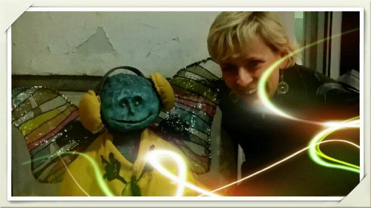 Ja i Anioł