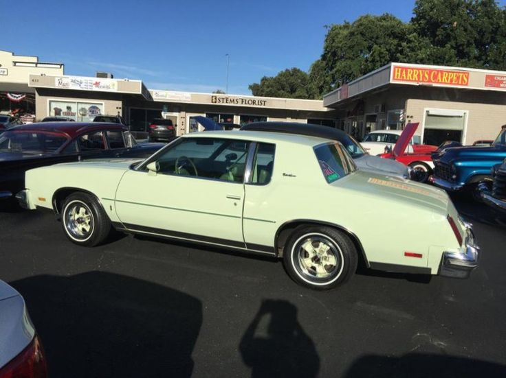 2044 best images about ways of travel on pinterest for 1979 olds cutlass salon
