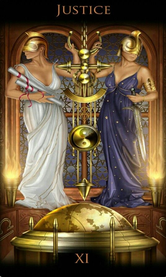 83 Best Legacy Of The Divine Tarot Images On Pinterest