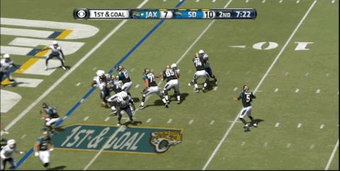 Blake Bortles Not Letting Things Go to His Head After One Start for the Jacksonville Jaguars | FatManWriting