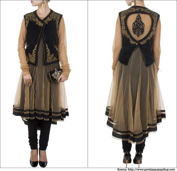 5 stunning salwar kameez by favorite indian designer