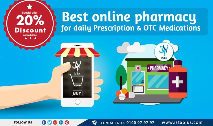 #Best #online #Pharmacy #for #daily #Prescription & #OTC #Medications