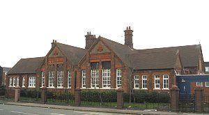 Wednesfield History