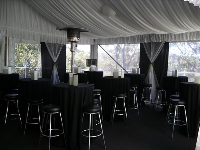 #cocktailstyle #bartables #marquee