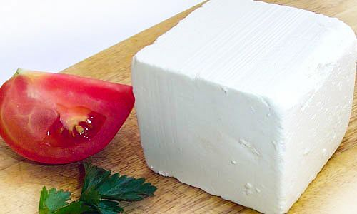 Making a Bulgarian Feta style cheese at home