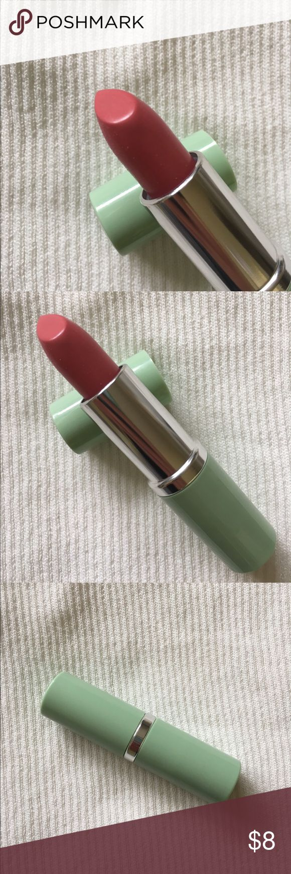 Clinique Matte Beauty longlast soft matte lipstick Brand new, not even used for swatch. It is a beautiful nude tone with matte finish. Clinique Makeup Lipstick