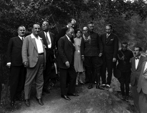 Atatürkün görülmemiş fotoğrafları...