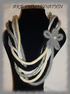 necklace/cowl