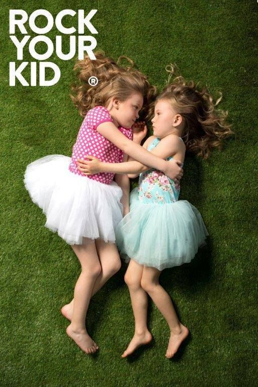 Absolutely gorgeous Rock Your Kid tutu's