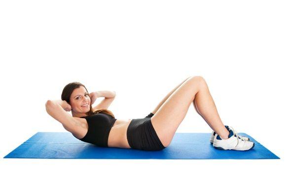 Aktif olarak spor yapabildiğiniz bir yaşam şeklini benimseyin. Fazla kilolarınız varsa, uygun bir diyet yardımı ile fazla kilolarınızdan kurtulun