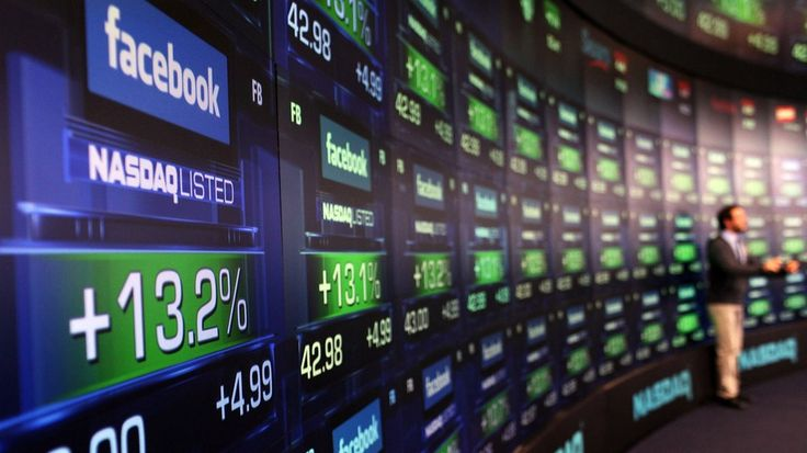 Facebook Stock Comes Within 4 Cents of Its IPO Price