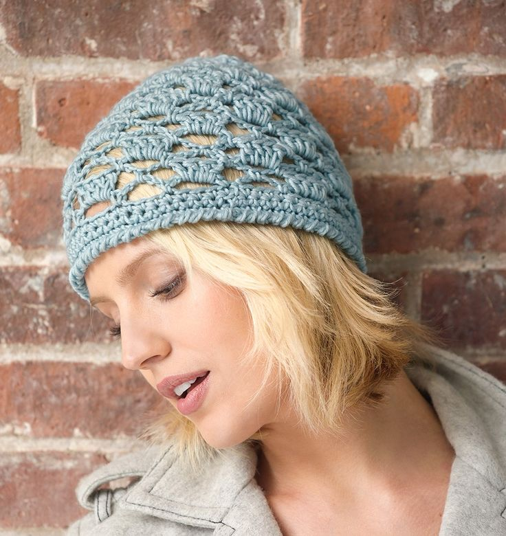 Crochet Knurl Stitch : 1000+ images about Crochet hats on Pinterest Free crochet hat ...