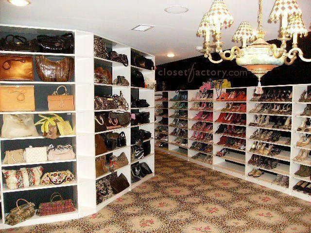 Custom Closet Photo Gallery   Closet Organizers By Closet Factory