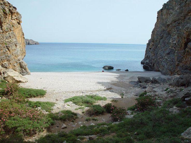 Άσπρη Παραλία