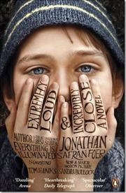 Extremely Loud and Incredibly Close af Jonathan Safran Foer, ISBN 9780241957608