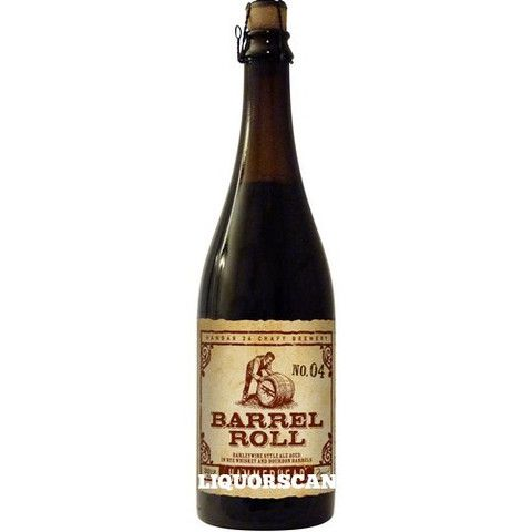 Hangar 24 Pugachev's Cobra Barrel-Aged Imperial Stout - Buy craft beer online from CraftShack. The Best Online Craft Beer Delivery Service!