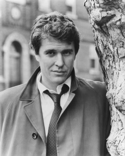 "Tom Berenger in ""Someone to Watch Over Me"""
